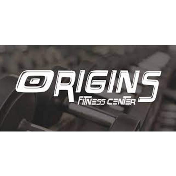 Origins Fitness Center