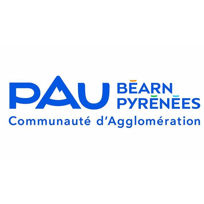 Agglomération<br/>Pau Béarn Pyrénées